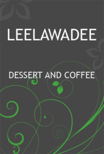 leelawadee coffee and dessert